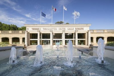 Station thermale et thalasso